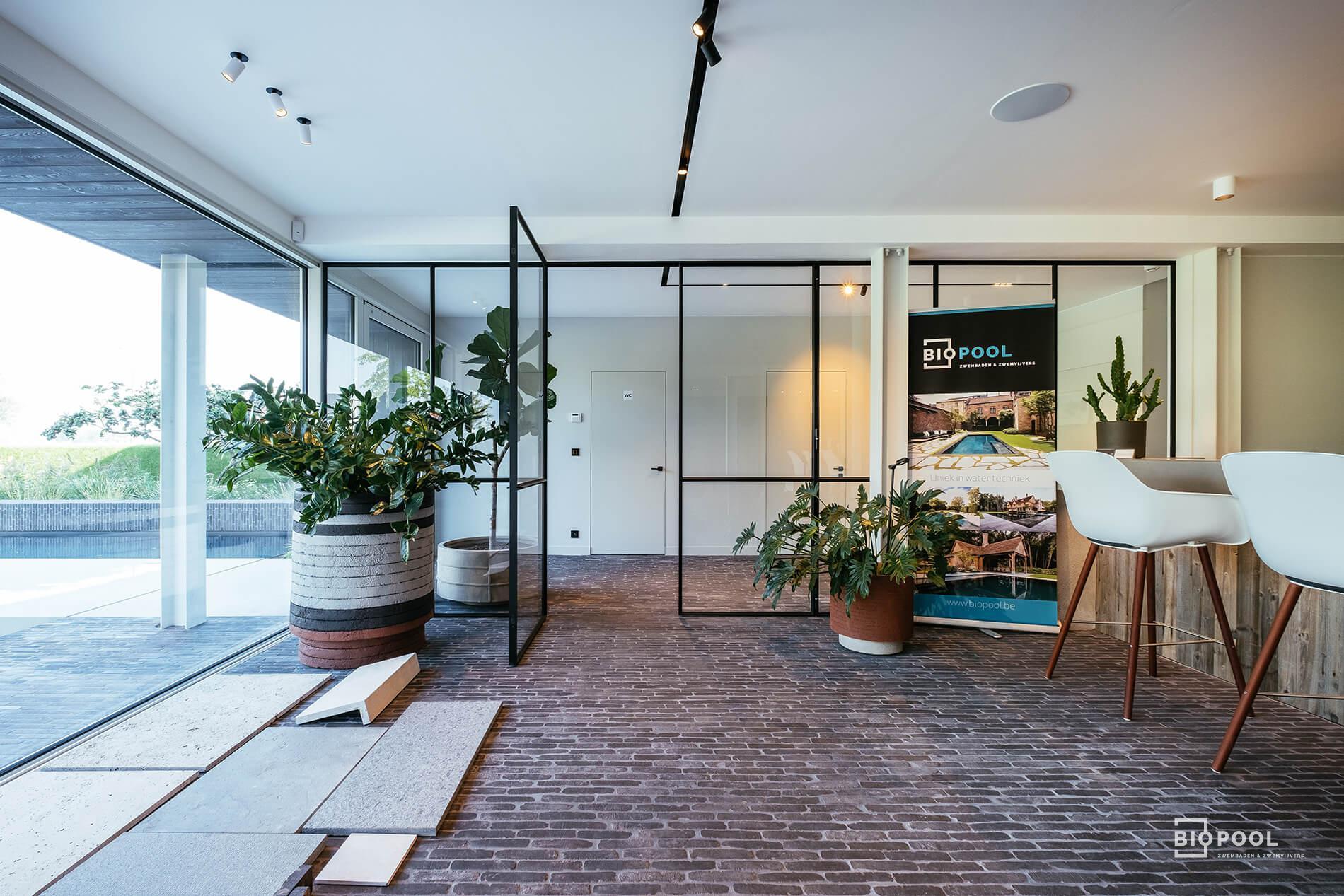 Afbeelding nieuwsitem Opening nieuw bedrijfsgebouw – Okt. 2019